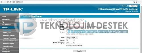 turk-telekom-tplink-td-w9970-modem-kablosuz-ayarlari