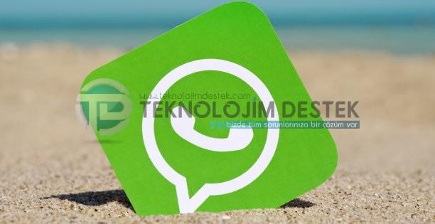 Whatsapp hesabım çalındı ne yapmalıyım? Whatsapp kullandığınız telefonunuz çalınırsa neler yapmalıyız? WhatsApp uygulamasının kurulu olduğu cep telefonunuz çalındığında ilk yapmanız gerekenler nelerdir?