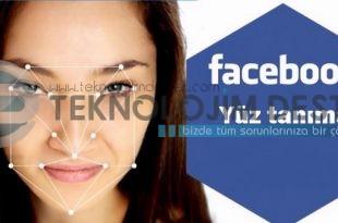 Facebook yüz tanıma nasıl yapılır? Facebook yeni özellik, Facebook yüz tanıma özelliği nedir? Facebook yüz tanıma kapatma, Facebook yüz tanıma ayarları nasıl yapılır? Facebook 2018 yeni özellikler nelerdir? Yüz tanıma özelliği nedir? Facebook yüz tanıma nasıl kullanılır?Facebook yüz tanıma nasıl açılır/kapatılır?
