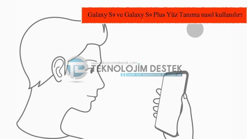 Galaxy S9, nasıl yapılır, resimli anlatım
