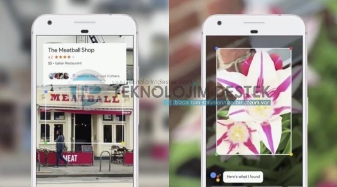 Google Lens ios, iPhone x google lens