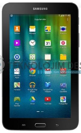 Samsung tablet uygulama kaldırılmıyor,nasıl yapılır