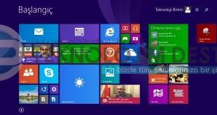 Windows, Windows dil değiştir