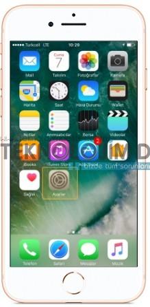 iPhone 8 arka planda kullanılan interneti kapatma, iPhone x arka planda kullanılan interneti kapatma, iPhone fazladan tüketilen interneti kısıtlama, iPhone internetim çok erken bitiyor, iPhone 8 Plus internetim çok gidiyor