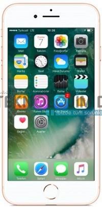 iPhone kişi engelleme nasıl yapılır?