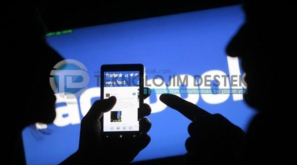 Facebook vefat bildirimi