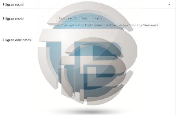 Wordpress resimlere otomatik logo yükleme eklentisi3