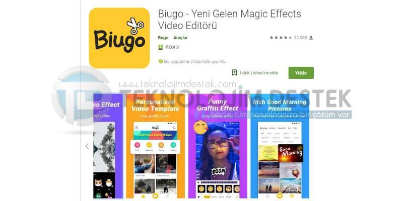 Biugo, Biugo nedir, Biugo whatsapp resim