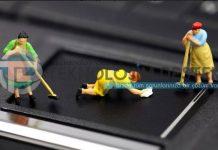 laptop temizliği nasıl yapılır 1
