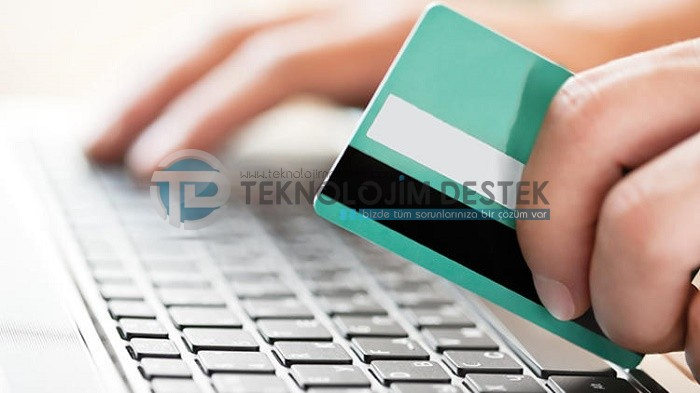sanal kredi kartı nedir