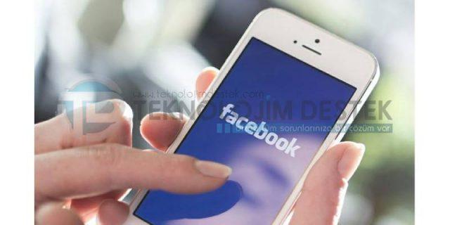 Facebook uygulamasında bir videonun üzerine geldiğiniz de video otomatik olarak açılmaya başlar. Bu durumda bu videoyu izlemeseniz de internet paketinizin