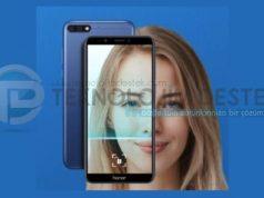 Huawei yüz tanıam kilidi kurulumu