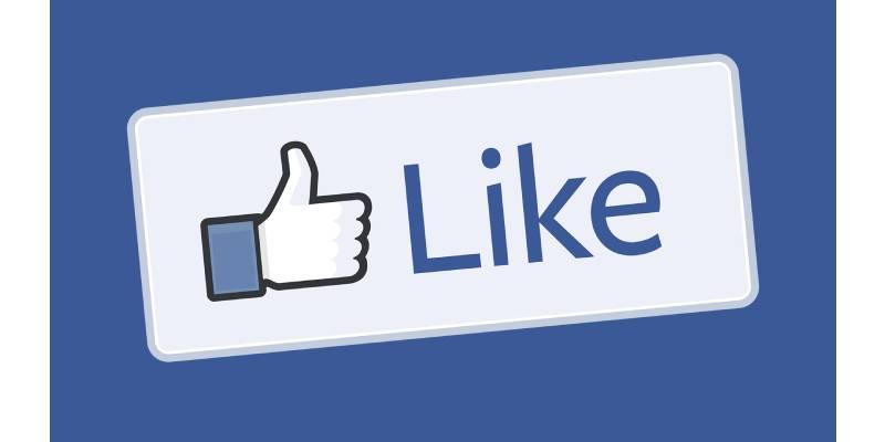 Facebook beğeni artırma nedir