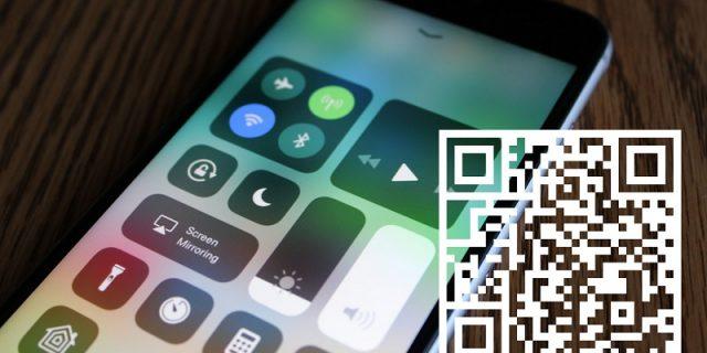 iPhone QR kodlar nasıl taranır?
