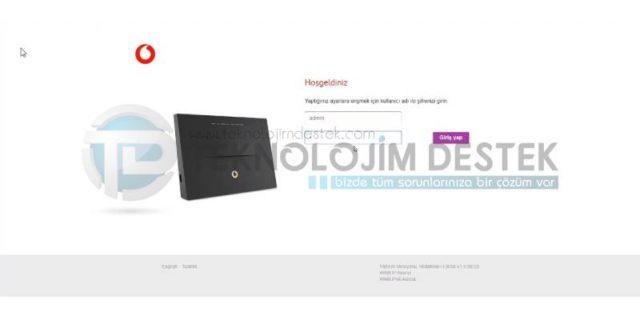Huawei H300s modem