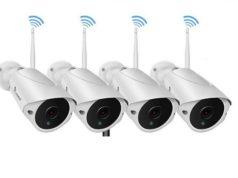 Kablosuz görüntülü kamera sistemleri nasıl çalışır? Kablolu yada kablosuz kaliteli görüntülü kamera sistemleri nelerdir? iP kamera