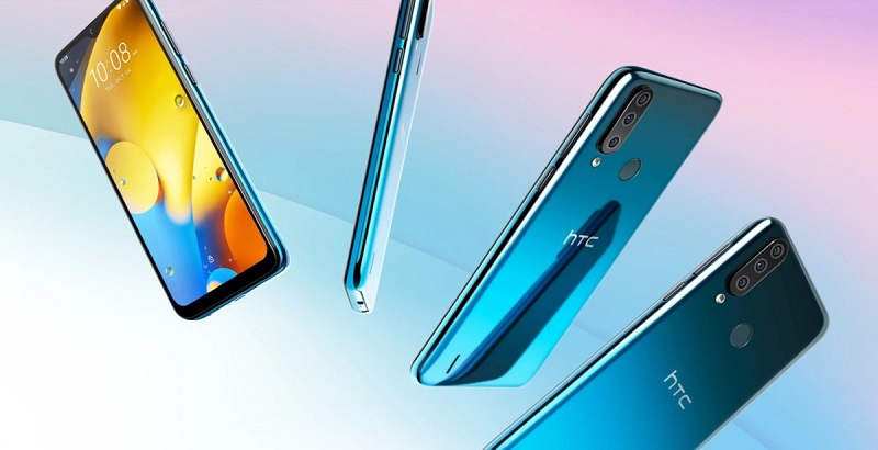HTC Desire 20 Pro 5G Performansı