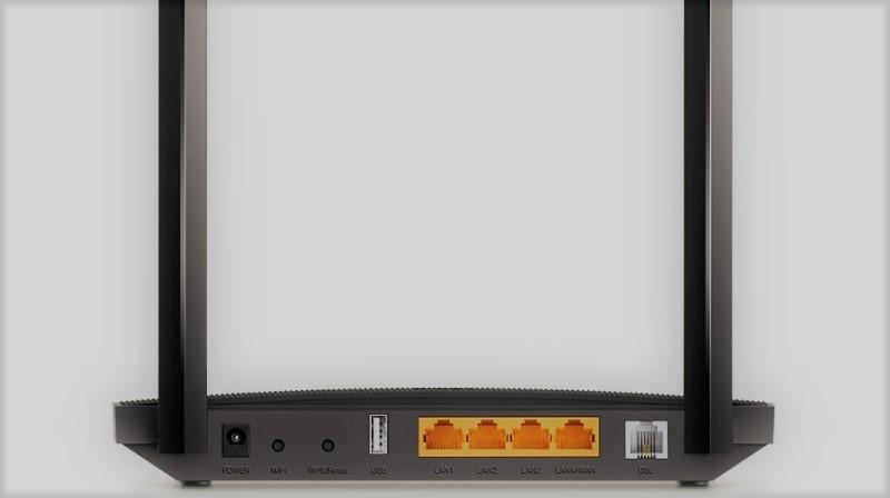 Archver vr400 kablosuz ayarlari