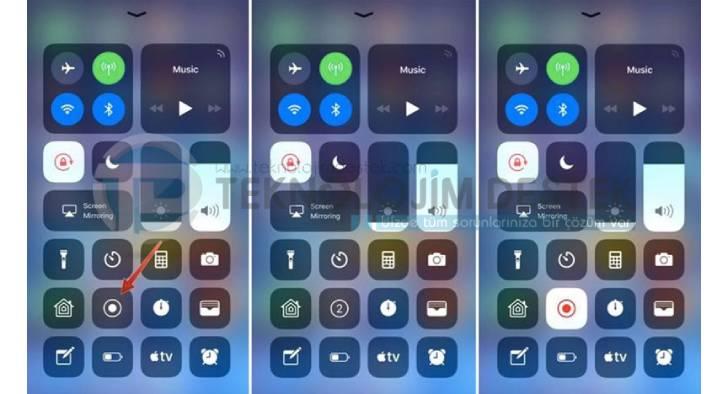 Instagram'daki sesli mesajlar telefona nasıl kaydedilir? (iOS)
