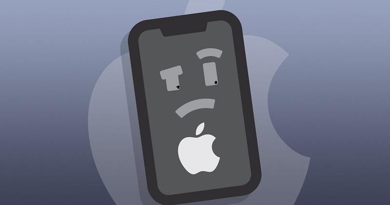 iphone açılmıyor logoda kalıyor