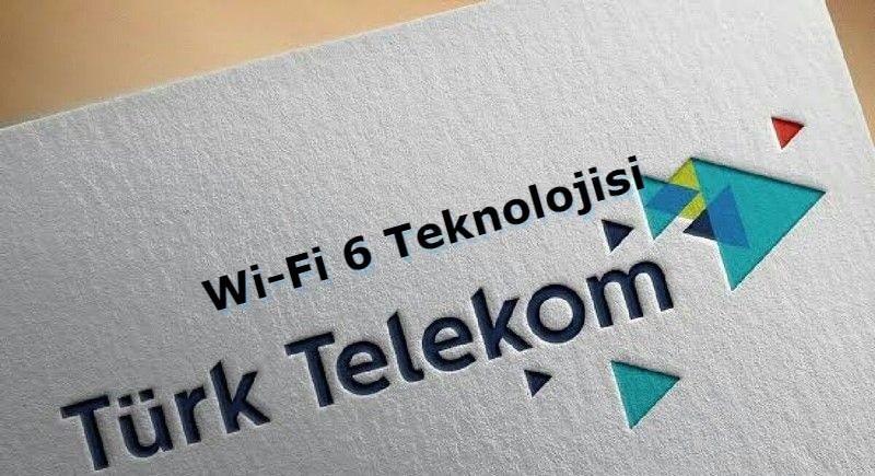TürkTelekom Wi-Fi 6